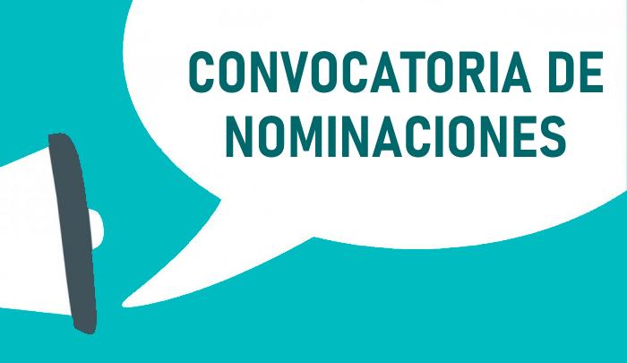convoCatoria de Nominaciones